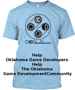 Help Oklahoma Game Developers Help The Oklahoma Game Development Community