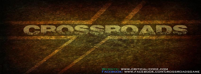 Crossroads by Critical Code