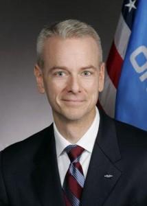 Representative Steve Russell